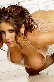 Erica Campbell big boobs elegant - 09