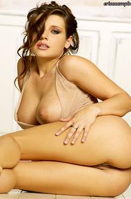 Erica Campbell big boobs elegant - 14