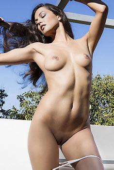 Raquel Pomplun Gorgeous Model