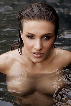 Gorgeous Wet Andie Valentino