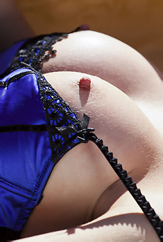 Sammi Tye Ravishing Beauty